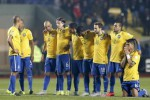 LAGA UJI COBA : Jerman Vs Brasil: Tim Samba Melawan Trauma