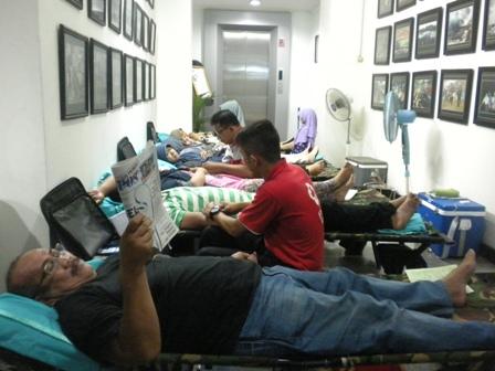 Ganjar Beri Penghargaan Pendonor Darah, Menghargai Keikhlasan