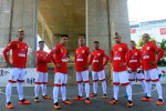 HOMELESS WORLD CUP 2015 : Tekuk Argentina 6-5, Indonesia Tantang Norwegia di Final