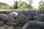 INFRASTRUKTUR SRAGEN : Jelang Ramadan, Jalur Lingkar Gemolong Diperbaiki