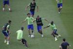 FINAL LIGA CHAMPIONS : Ini Formasi dan Pilihan Juventus Hadang Barca