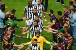 FINAL LIGA CHAMPIONS : Juventus Pulang dengan Kepala Tegak...