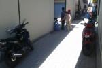PASAR DARURAT KLEWER : Parkir Alut Semrawut, Pengunjung Terganggu