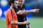 KARIR PELATIH : Van Gaal Dianggap Sudah Tepat untuk MU