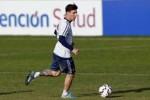 COPA AMERICA 2015 : Messi Tak Boleh Lewatkan Momentum Terbaik