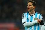PRESTASI PEMAIN : Messi Capai Rekor Laga ke-100, Minus Gelar untuk Argentina