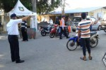 PENATAAN PARKIR SOLO : Alasan Lebaran, Tarif Parkir di Alut Naik