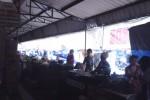 PENATAAN PASAR GEDE : Pedagang Mulai Pindah ke Pasar Darurat pada Minggu