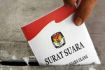 Ilustrasi pemungutan suara (JIBI/Solopos/Antara)