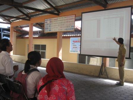 PPDB 2015 : Kuota Tak Terpenuhi, Sekolah di Wonogiri Masih Boleh Terima Murid