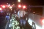 PERNIKAHAN GIBRAN-SELVI : Pulang dari Resepsi Jalan Kaki 1 Km, Ini Kesan Prabowo