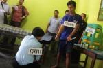 PEMBUNUHAN BANTUL : Kesal Jadi Alasan Pengamen Ini Tega Aniaya Korban Hingga Tewas