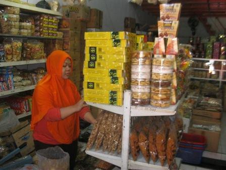 MAKANAN RINGAN : Naik Rp30.000/Kg, Harga Kacang Mede Tembus Rp130.000/Kg