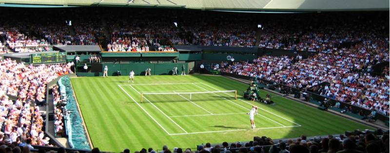 JELANG GRAND SLAM WIMBLEDON 2015 : Teroris Tebar Ancaman, Pengamanan Wimbledon Diperketat