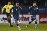 COPA AMERICA 2015 : Argentina Menang Tipis 1-0 atas Uruguay