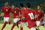SEA GAMES 2015 : Singapura vs Indonesia, Laga Hidup Mati