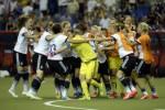 WOMENS WORLD CUP 2015 : Singkirkan Prancis Lewat Adu Penalti, Jerman Melaju ke Semifinal