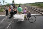 JALUR KERETA API : Pembangunan Jalur Ganda Madiun-Walikukun Dikebut