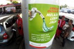 BBM BARU : Pertalite Terserap 3 KL Setiap Hari