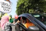 FOTO HARI ANAK NASIONAL : FAS Unjuk Rasa demi Anak di Solo