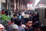 ANGKUTAN LEBARAN : Diprediksi 34.000 Penumpang Datang Dari Daop 6