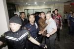 SUAP HAKIM PTUN MEDAN : Anak Buah OC Kaligis segera Diadili