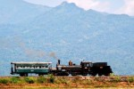 Foto Kereta Uap Wisata Rp25 Juta/Perjalanan
