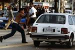 FENOMENA GANGSTER : Dua Gangster Taruhan Bunuh 100 Orang dalam 100 Hari