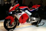 SEPEDA MOTOR HONDA : Di Jepang, Honda RC213V-S Sengaja Dibikin Loyo