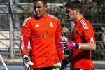TRANSFER PEMAIN : Madrid Resmi Lepas Casillas ke Porto