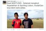 SANKSI FIFA : Inilah Harapan Indra Sjafri Soal Kisruh Sepak Bola Indonesia