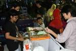 KULINER SLEMAN : JogjaOne Park Gelar Festival Kuliner