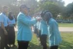 8.498 Mahasiswa Baru UNS Solo Dilantik