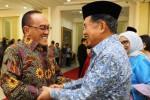 KABINET JOKOWI-JK : Bolak-Balik ke Istana, Golkar: Kami Dukung Jokowi Tanpa Syarat Kok!