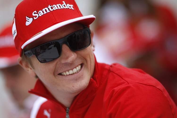 FORMULA ONE 2015 : Ferrari Bantah Segera Putuskan Nasib Raikkonen