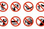 SELFIE BERUJUNG MAUT : Pemerintah Rusia Luncurkan Pedoman Selfie Aman