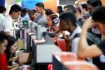 MUDIK LEBARAN 2015 : Arus Balik Diprediksi BelanjutAgustus