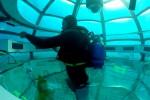 TEKNOLOGI BARU: Intip Kebun Sayur Bawah Laut