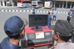 LEBARAN 2015 : Tim Gabungan Periksa Puluhan Bus di Terminal Klaten
