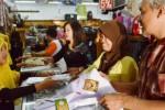 Ilustrasi perdagangan seragam sekolah. (JIBI/Solopos/Antara/Siswowidodo)