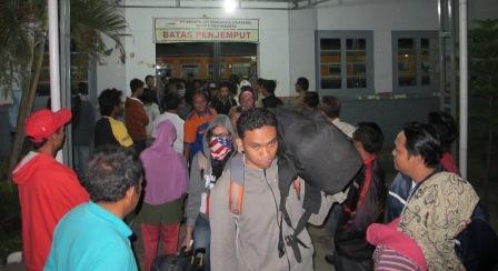 6.071 Orang Mudik ke Klaten, Semuanya Jadi ODP Corona