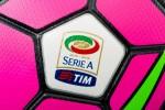 Logo Liga Serie A Italia. (Solopos-Dok.)