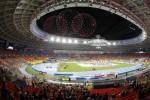 PIALA DUNIA 2018 : Stadion Luzhniki Terpilih Jadi Tempat Final