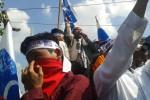 INSIDEN DI PAPUA : Ribuan Muslim Gelar Aksi Solidaritas untuk Tolikara