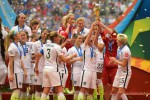 WOMENS WORLD CUP 2015 : Revans Sempurna Amerika atas Jepang