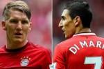 BURSA TRANSFER : Bayern Tepis Isu Pertukaran Schweinsteiger-Di Maria
