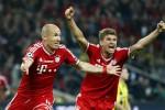 BURSA TRANSFER : Robben-Mueller bakal Jadi Tumbal Di Maria