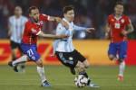 FINAL COPA AMERICA 2015 : Chile Juara, Taklukkan Argentina Lewat Adu Penalti