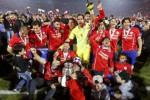 FINAL COPA AMERICA 2015 : Chile Menanti 99 Tahun Menjadi Juara