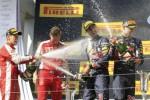 F1 GP HUNGARIA 2015 : Juara, Penantian 11 Tahun Vettel Akhirnya Terbayar